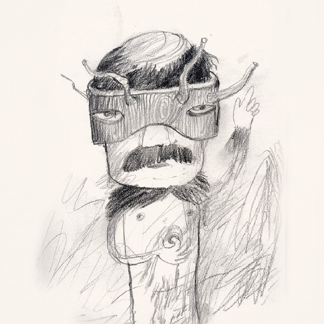 Nameless superhero - lol #drawing  #superhero #artstagram  #artist_community  #sketch  #doodle  #haha #thewipe