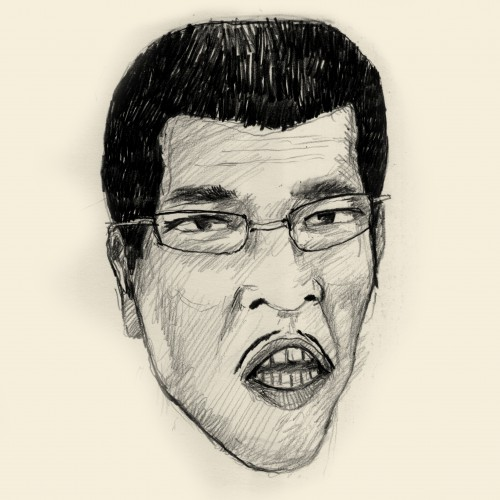 pen pineapple apple pen, ppap, piko-taro, Kazuhiko Kosaka